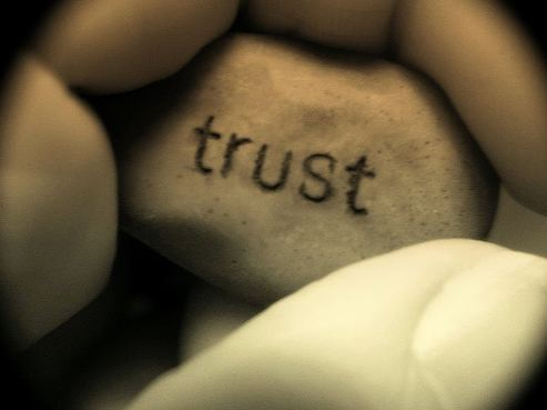 Can we really get TRUST anywhere?