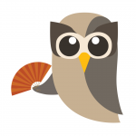 Hootsuite Logo on FB