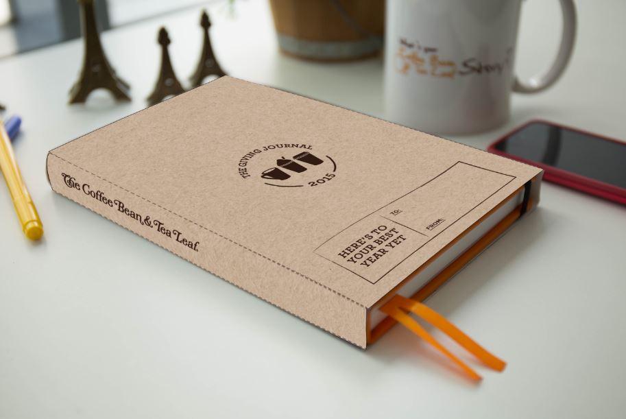 Coffee Bean's Giving Journal