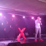 vic madriaga - tedx xu talk - essence of greeting on cyberspace