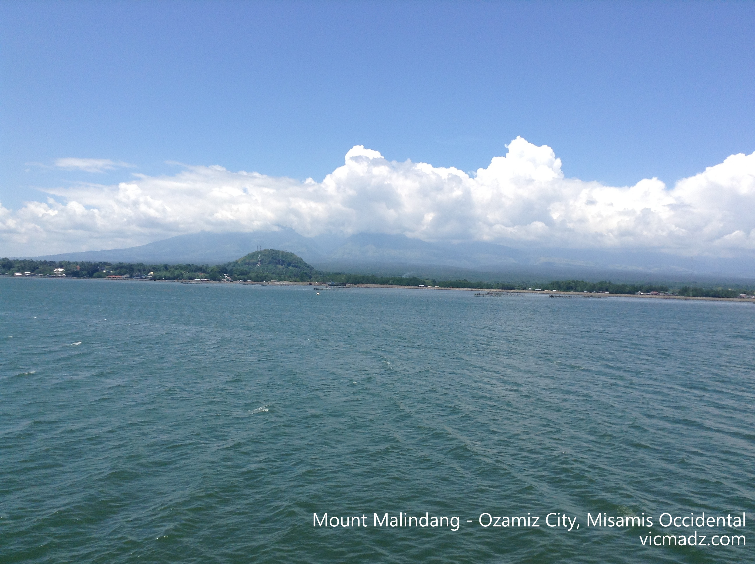 Mount Malindang Range Natural Park Misamis Occidental
