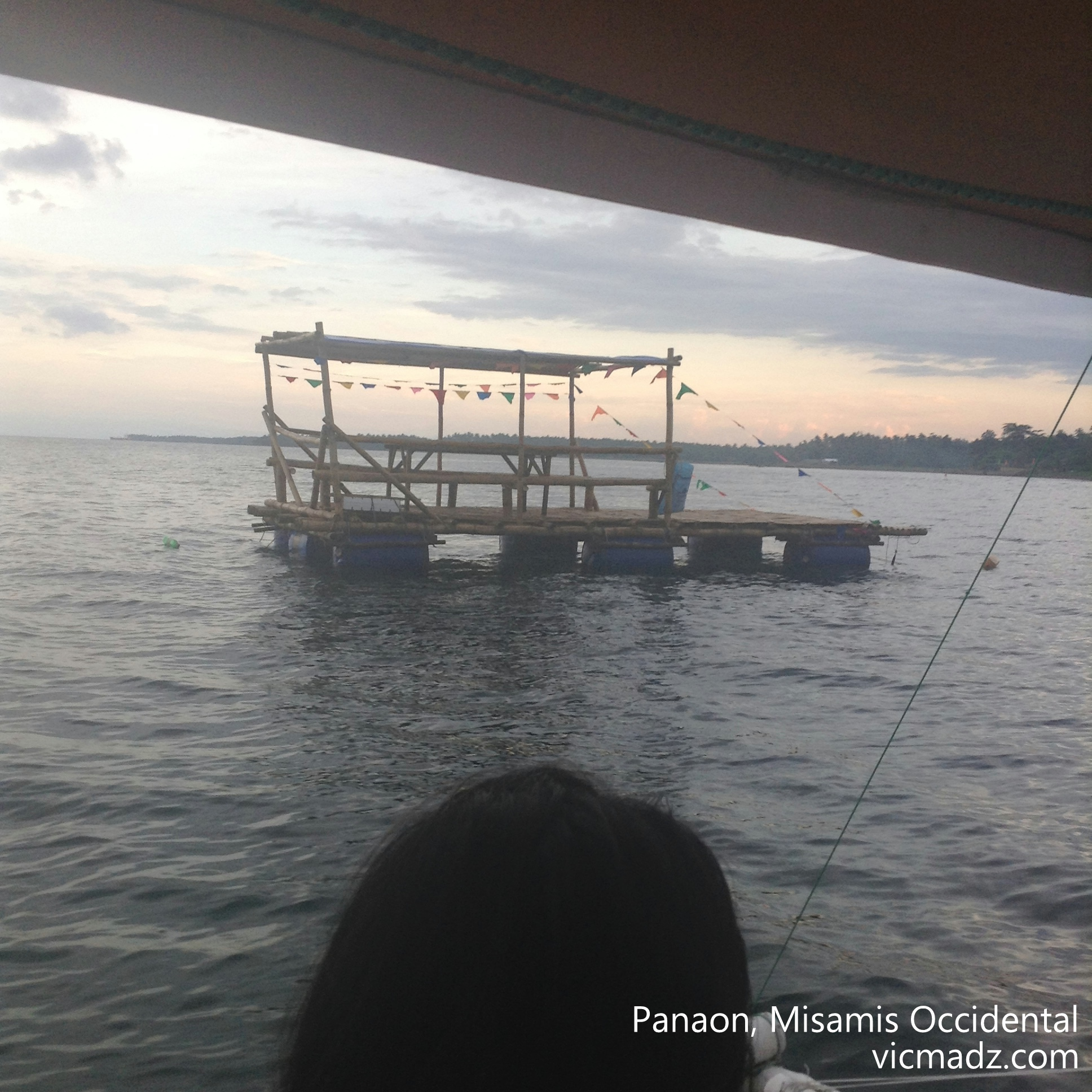 Panaon Misamis Occidental Attractions