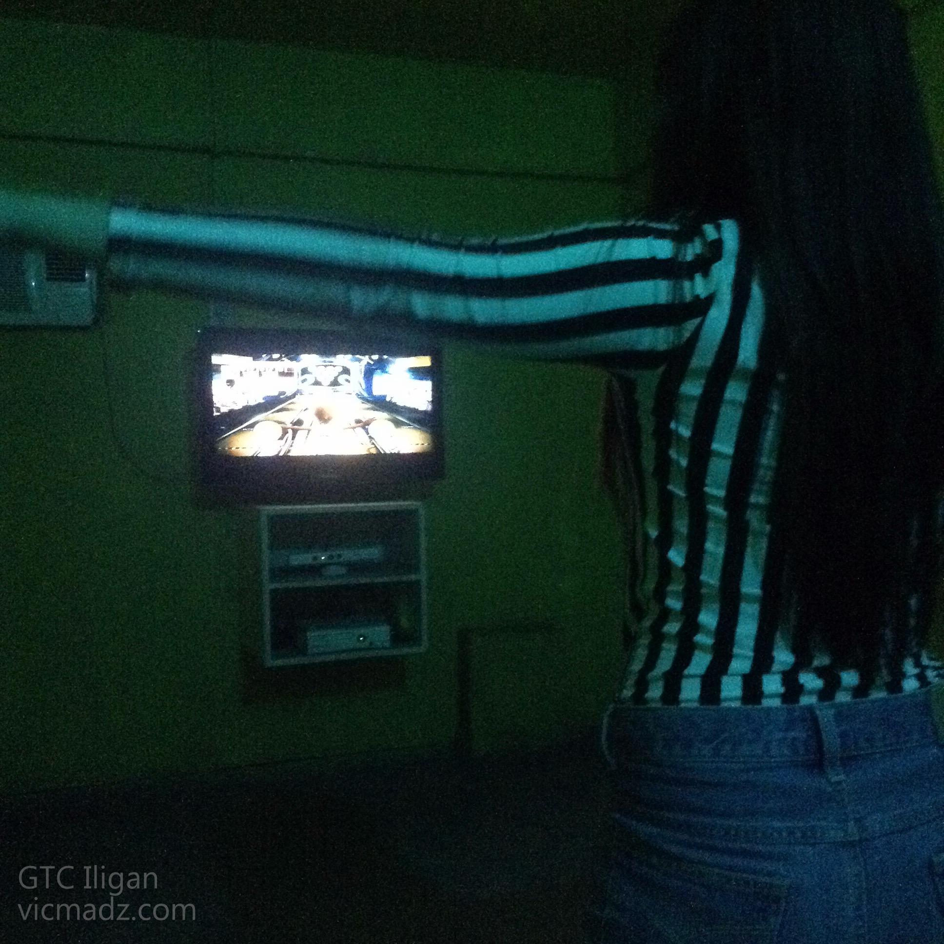 XBOX Kinect - GTC - Iligan