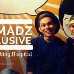 vicmadz-jomie-hospital-interview