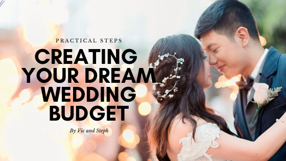 The 5 Easy And Practical Steps To Creating Your Wedding